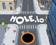 Hole.io Unblocked