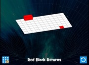 Red block returns