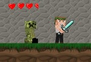 Wall Defender Minecraft